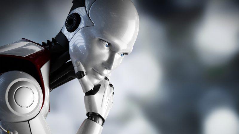 استفاده از هوشمصنوعی برای آموزش نحوه حالتهای واکنشی مناسب چهره به روباتها
