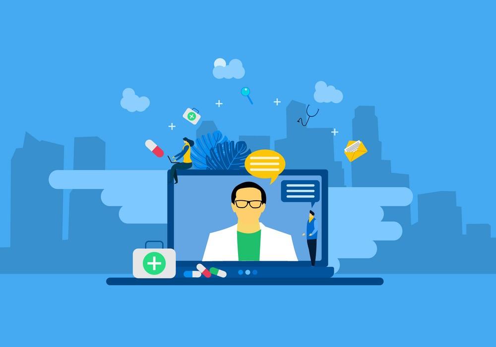 مشاوره آنلاین پزشکی